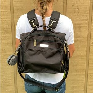 Jujube Diaper Bag Backpack
